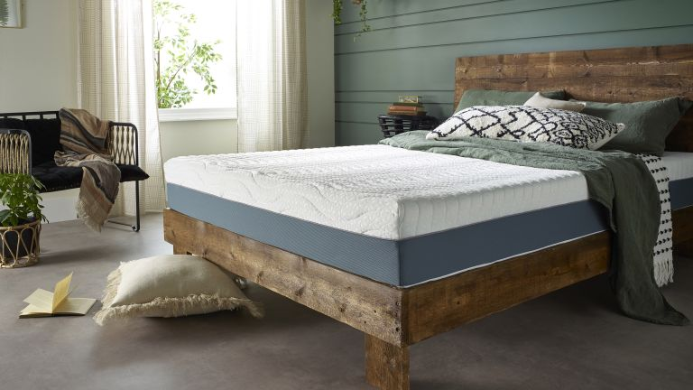 This new memory foam mattress range promises a Zen sleep ...