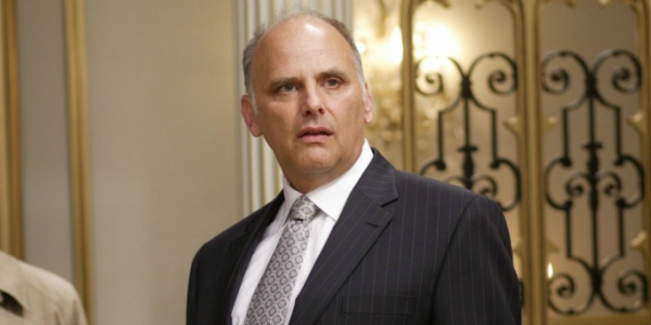 Supernatural Zachariah Kurt Fuller The CW