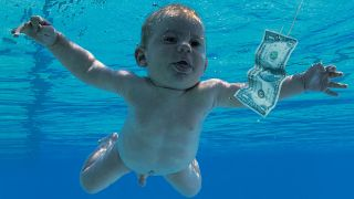 Nirvana's Nevermind turns 25 this month