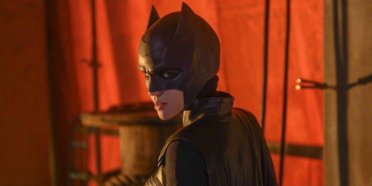 Ruby Rose as Kate Kane/Batwoman on Batwoman (2019)