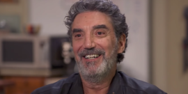 Big Bang Theory's Chuck Lorre Reveals The Biggest Creative Fights Of His Career