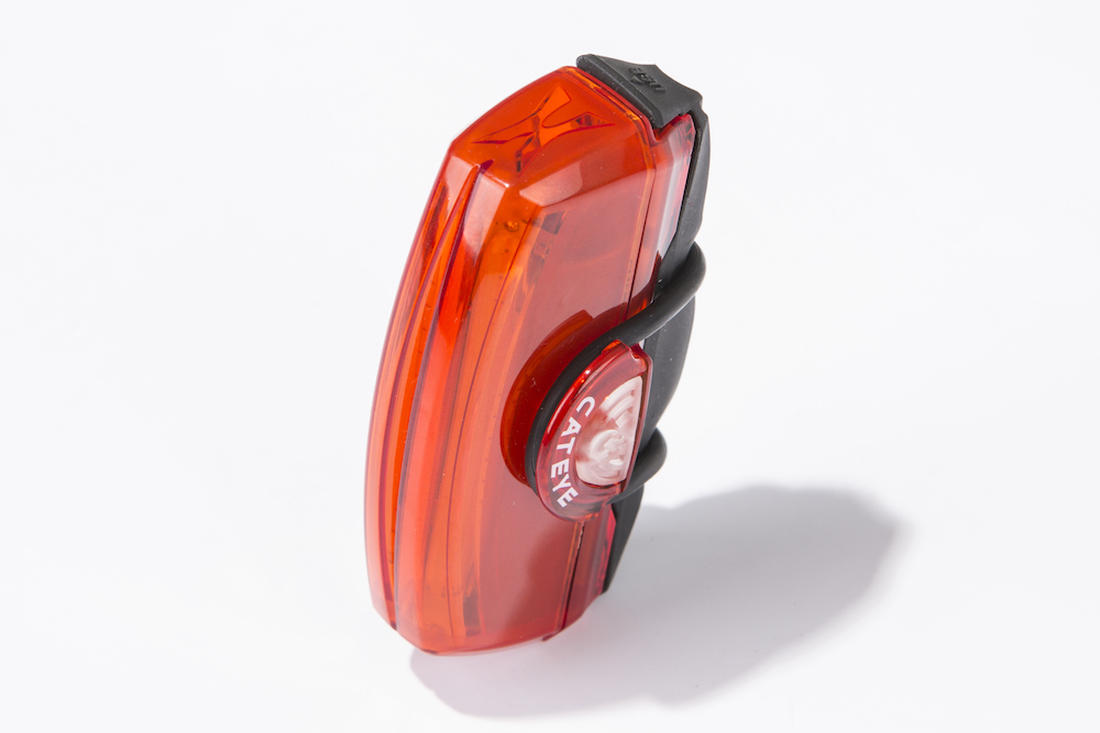 Cateye Rapid X3 150 Lumen Usb Rear Bike Light
