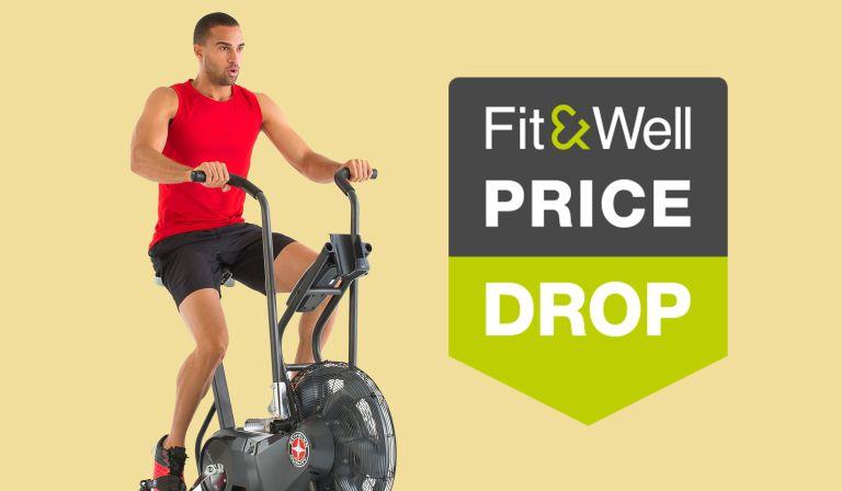 Schwinn Airdyne exercise bike deal