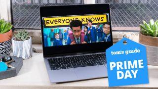 MacBook Air M1 Prime Day