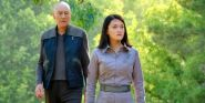 The Odd Way Star Trek Fans Were Almost Reintroduced To Patrick Stewart's Picard In Spinoff