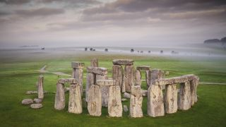 The new research reveals the origin of most of the largest stones at Stonehenge, the Neolithic monument built on England's Salisbury Plain about 4500 years ago.