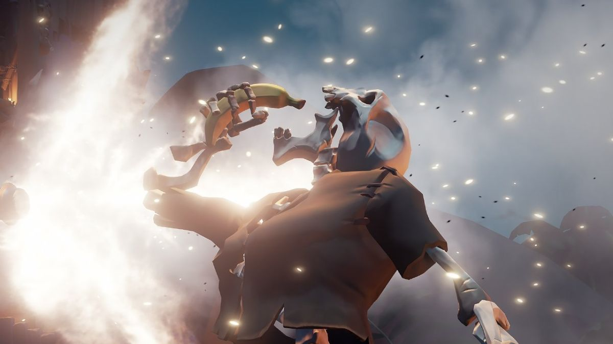 Sea of Thieves Order of Souls guide: How to level up fast and fight skeletons