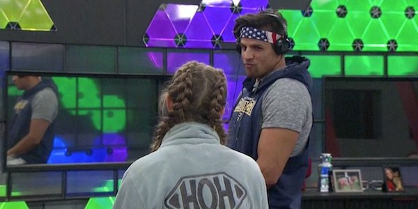 Big Brother Hailey And Fessy
