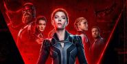 Disney CEO Defends Black Widow's Release To Disney+ And Theaters
