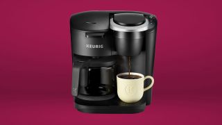 Keurig K-Duo coffee maker deals