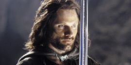 Viggo Mortensen Finally Reveals How It Felt To Replace Another Actor On Set For Lord Of The Rings