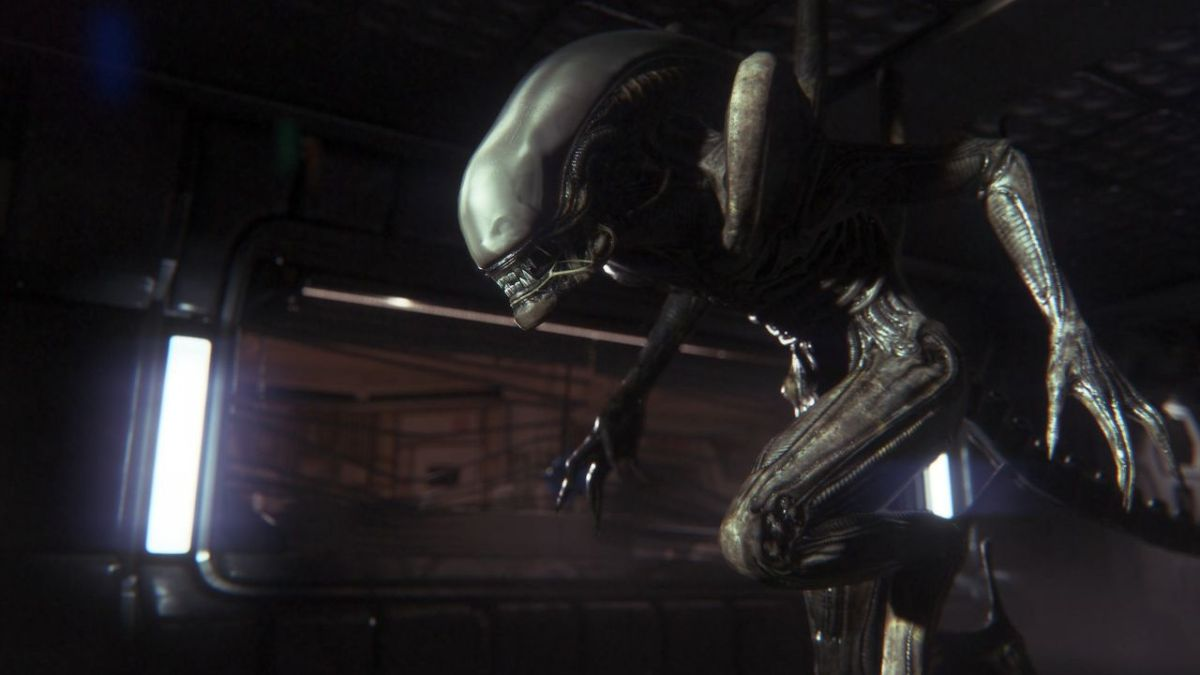 Alien: Isolation is coming to Nintendo Switch next month
