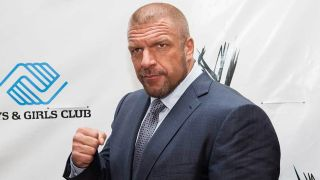 Triple H WWE Superstar