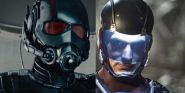 Ant-Man Vs. The Atom: Could The Shrinking Avenger Beat The Tiny Justice Leaguer?