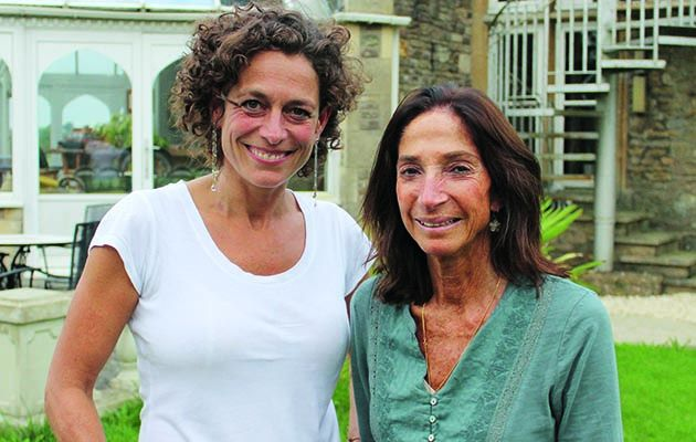 Alex Polizzi checks into another House this week to find out why it isn't making any money