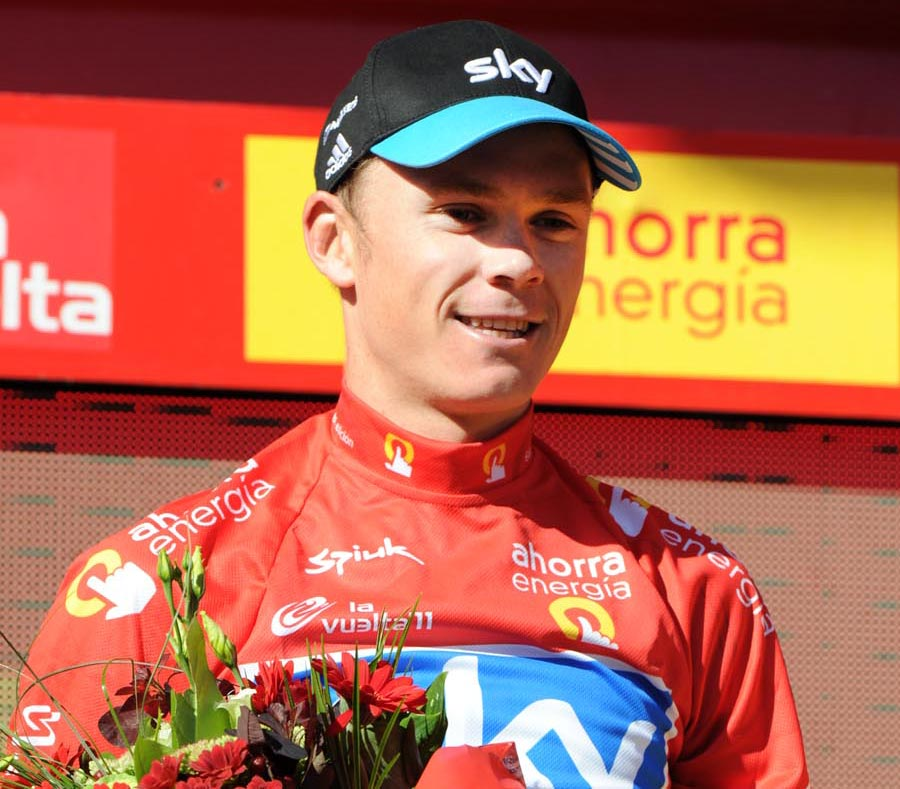 c04f6bbc287 Chris Froome  Famous last words - Cycling Weekly