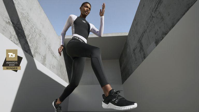 T3 Awards 2020: Nike Free X Metcon 2