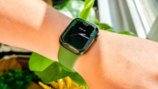 Apple Watch 7 review