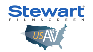 Stewart Filmscreen Joins USAV as Preferred Manufacturer Partner