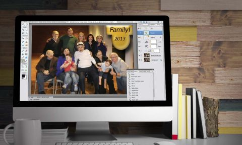 Photoshop Elements 13 Review - Photo Editing Software