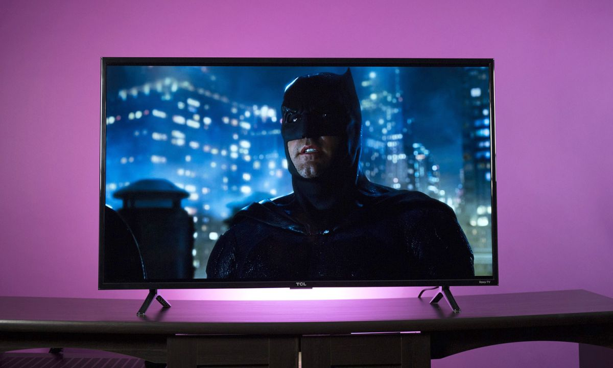 TCL Roku 43-inch 43S403 Review: 4K and HDR on the Cheap | Tom's Guide