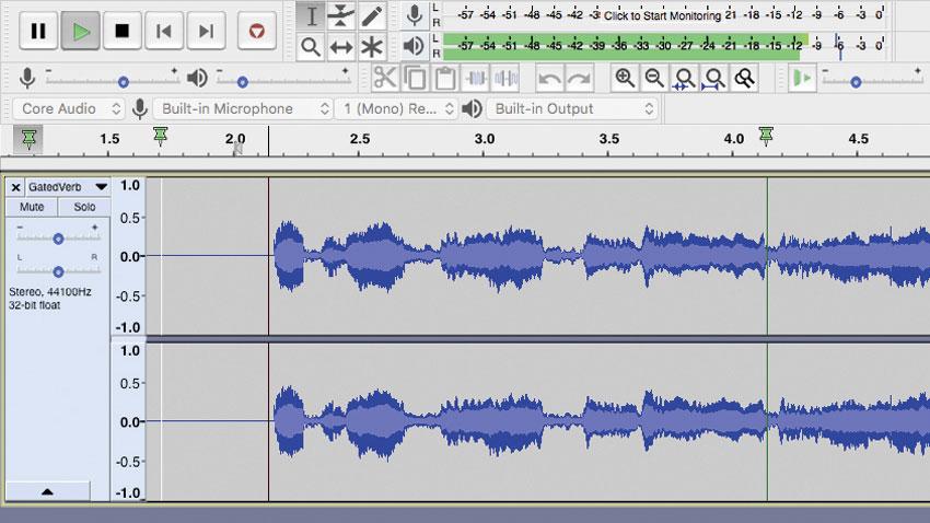 How to edit audio in Audacity | MusicRadar