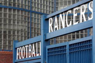 Rangers v Heart of Midlothian – Ladbrokes Scottish Premiership – Ibrox Stadium