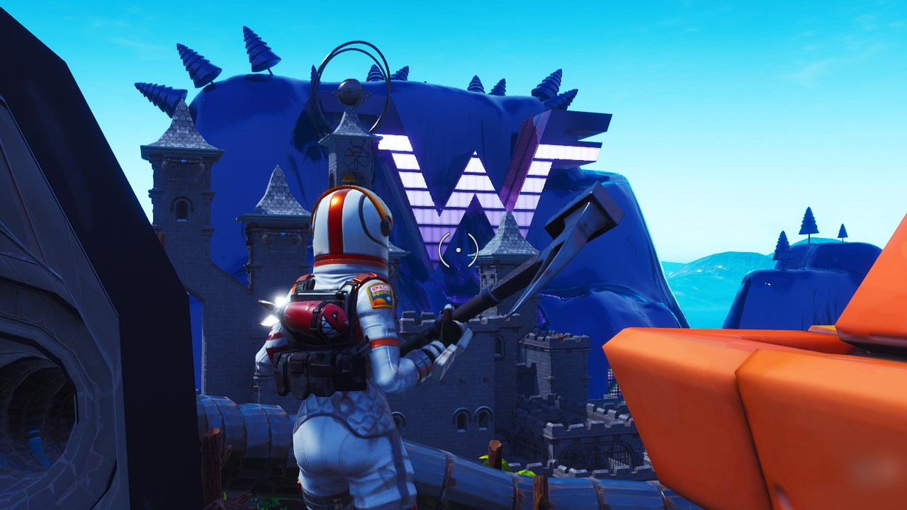 fortnite has an in game weezer theme park now and i don t know what to feel gamesradar - epic minigames fortnite