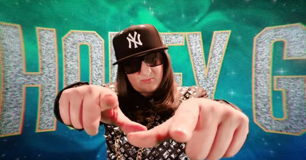 Honey G single