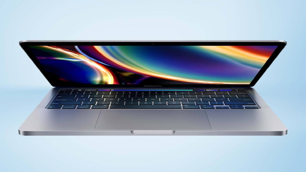 MacBook Pro could be made irrelevant by Apple Silicon