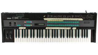Prince Yamaha DX7