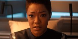 Why Star Trek: Discovery's Latest Episode May Confirm The Crew's Future