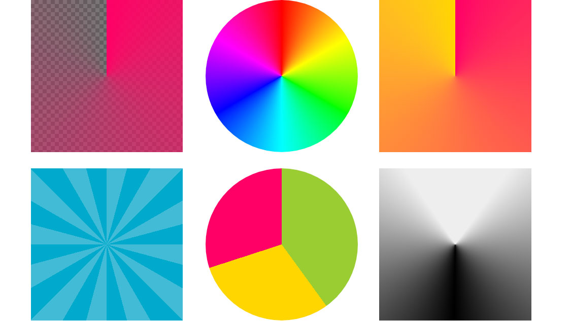 3 shiny new CSS properties for you to try today