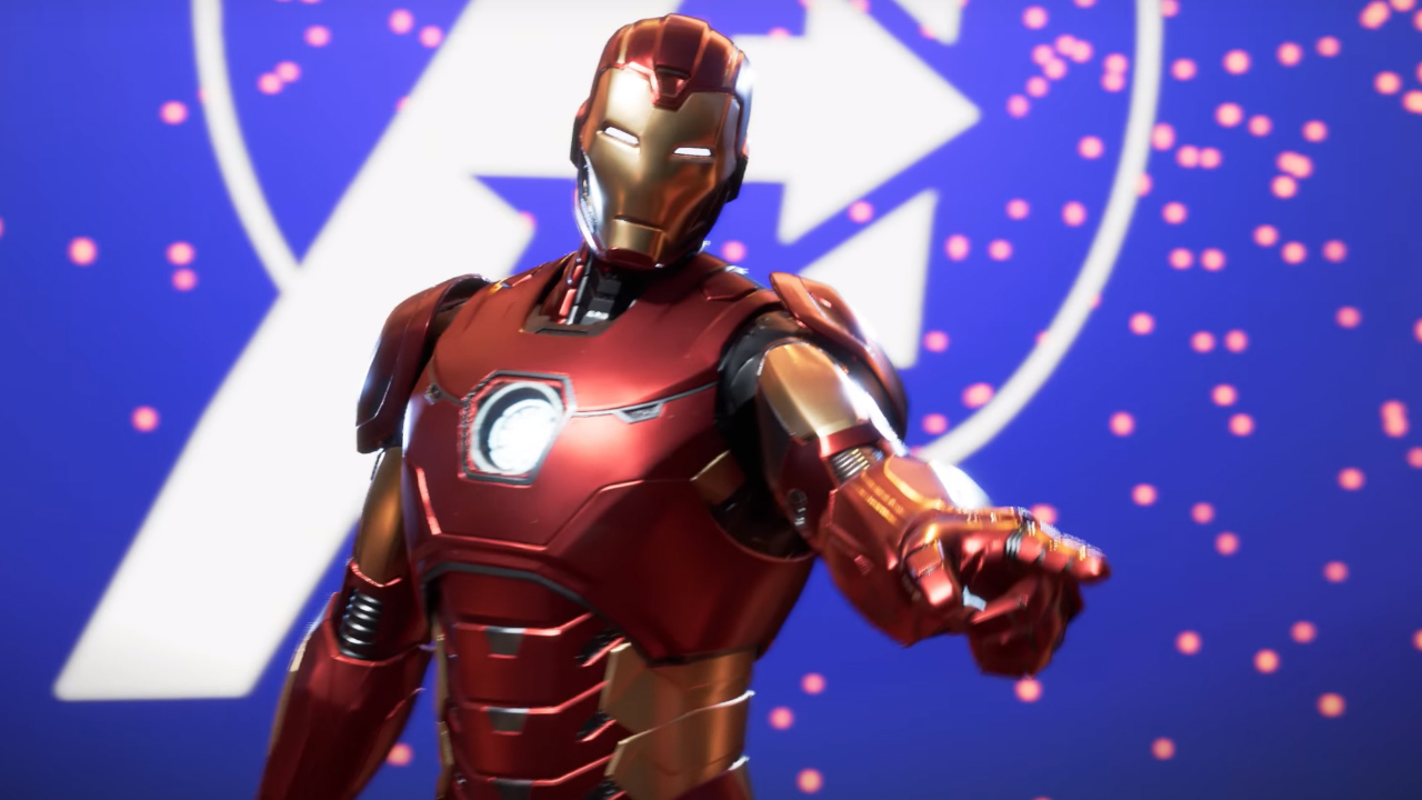Marvel's Avengers game release date, gameplay trailer, cast