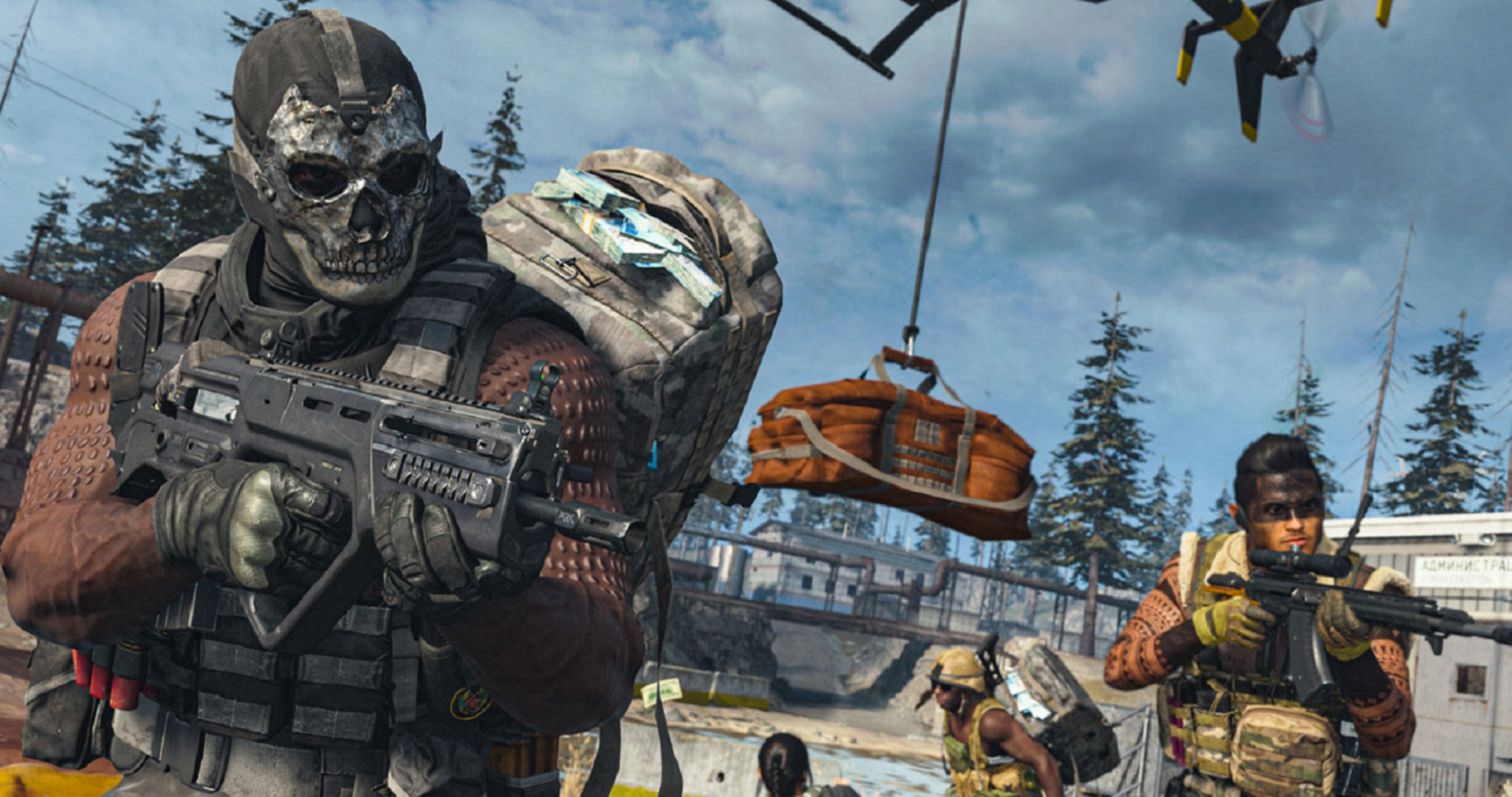 Cod Warzone Map Guide The Hot Zones And Loot Spots To Know Pc Gamer