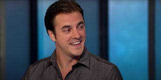 Dan Gheesling Big Brother CBS
