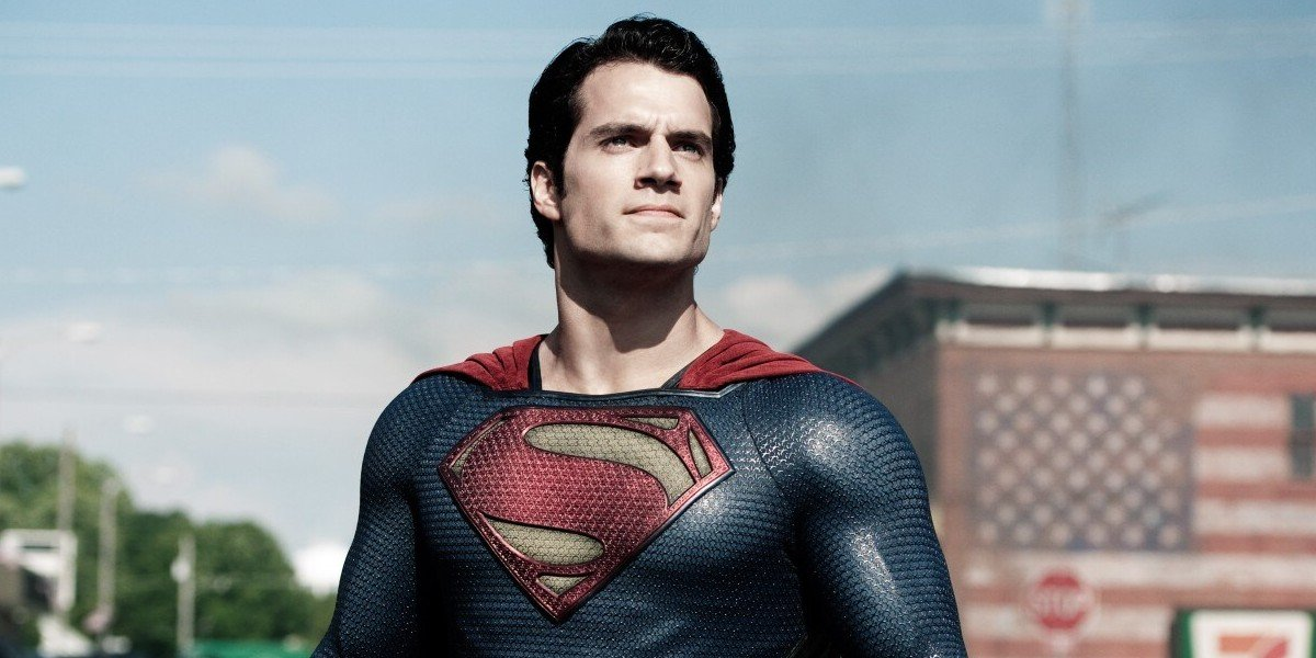 Zack Snyder Shared A Superman Scene From The Snyder Cut And It Had Exactly What Fans Wanted