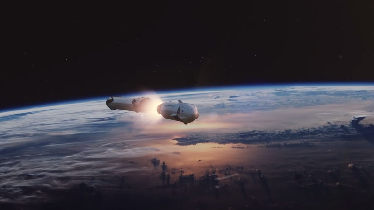 How SpaceX's Crew Dragon Demo-2 mission will work in 13 steps
