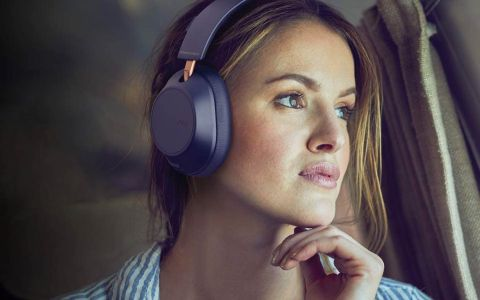 Plantronics BackBeat Go 810 Review | Tom's Guide