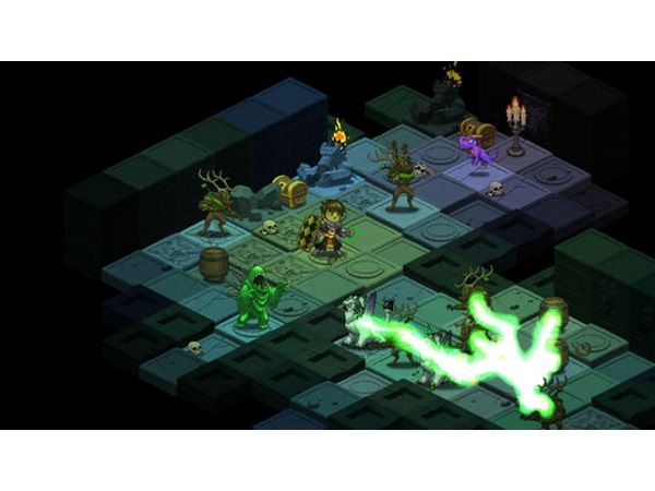 Best Mobile RPGs 2019 - Our Favorite Role-Playing Games for