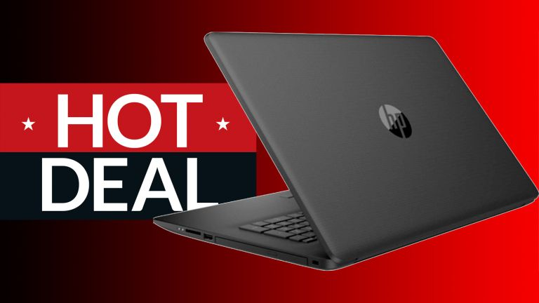 Check out this HP 17 inch laptop deal and save $270 on the HP 17z touch screen laptop – on sale for $580!