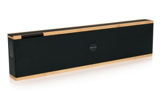 Orbitsound trickles down its high-end tech into a new budget soundbar
