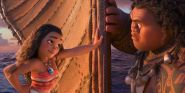 How Moana Compares To Frozen At The Box Office So Far