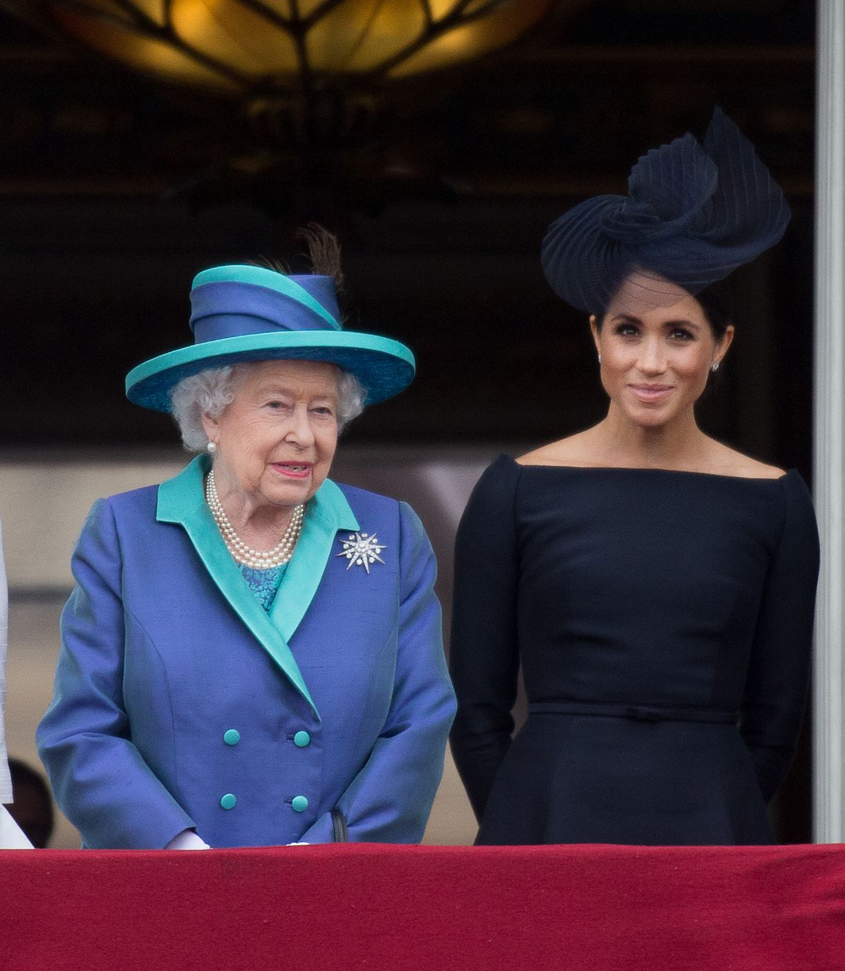 Meghan Markle Will Star In New Documentary About The Queen