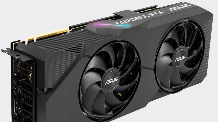 This $690 Asus card is the cheapest RTX 2080 Super we can find