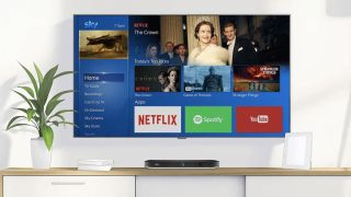 You can now watch Netflix with Sky Q's Ultimate On Demand