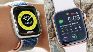 Apple Watch 6 vs Apple Watch 5