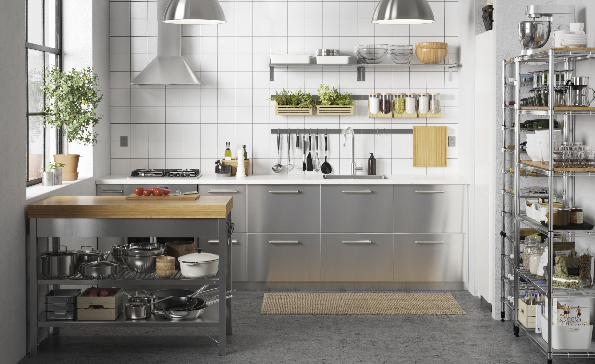 Fitting A Kitchen Made Easy Here S How To Do It Right Real Homes