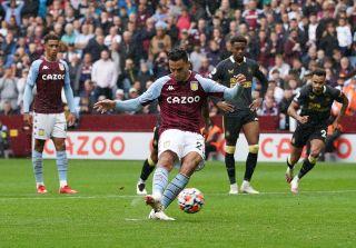 Aston Villa v Newcastle United – Premier League – Villa Park