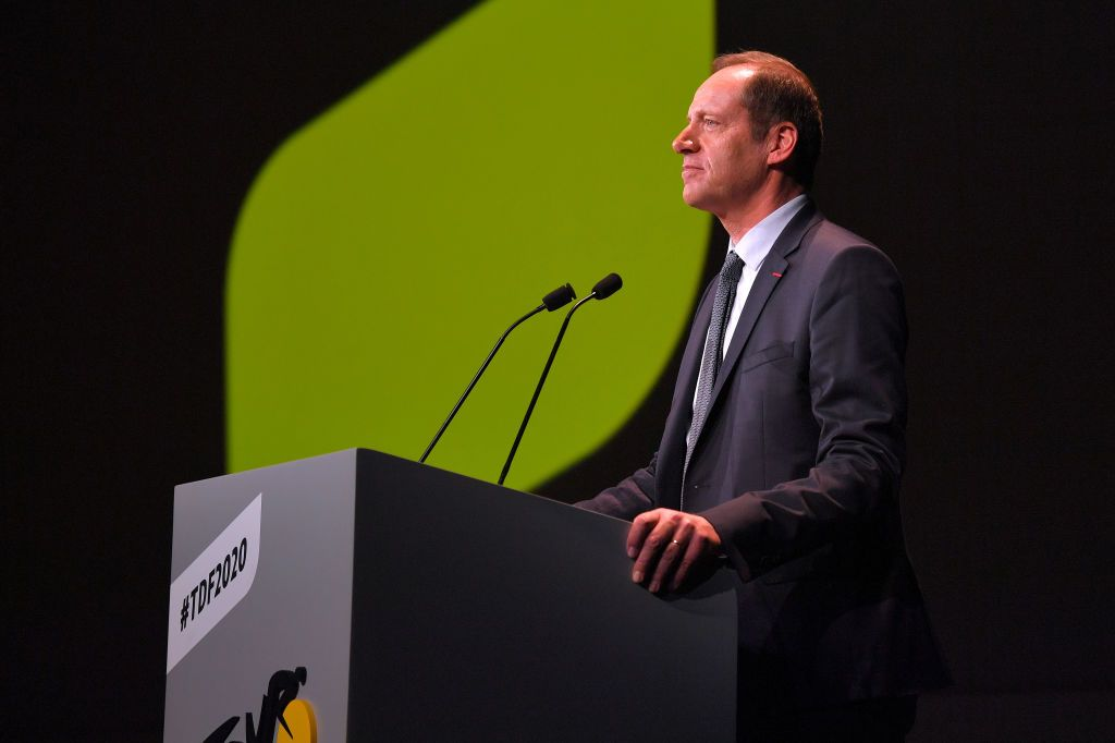 Prudhomme: 2020 Tour de France wildcards were a natural choice